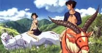 The Best Anime Like Princess Mononoke