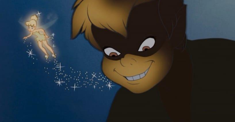 Unexpectedly Disturbing Imagery Hidden In Disney Movies