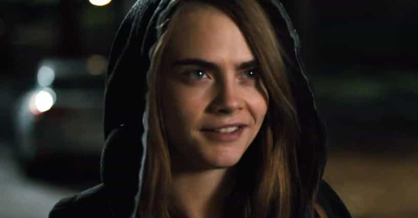 Best Cara Delevingne Movies List: Best to Worst