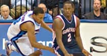 The Best Gonzaga Bulldogs Point Guards Of All Time