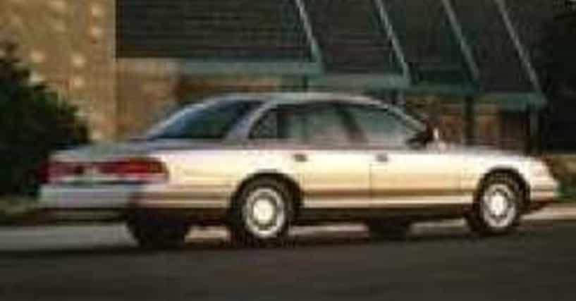 1995 fords list of all 1995 ford cars. Black Bedroom Furniture Sets. Home Design Ideas