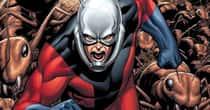 Ant-Man's Greatest Villains & Foes