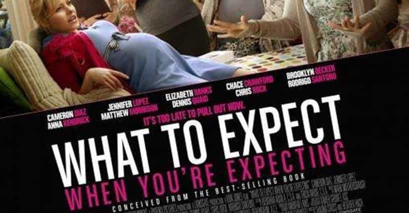 What to Expect When You're Expecting Movie Quotes