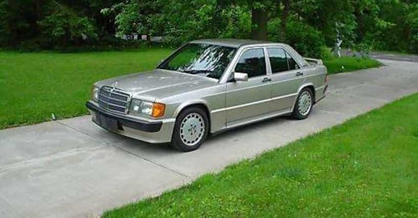 1987 mercedes benzs list of all 1987 mercedes benz cars for Mercedes benz list of cars
