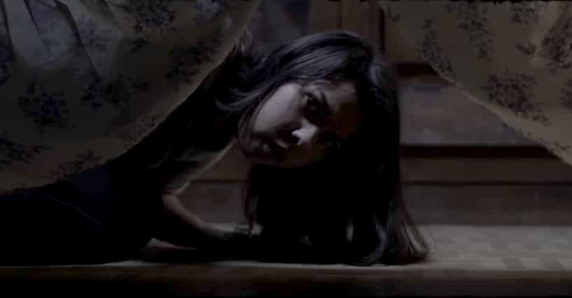15 Scary Short Films You Can Watch On YouTube Right Now