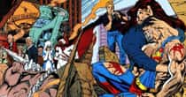 The Shortest Deaths In Comic Book History