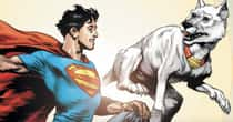 The Best Super Dogs In Comics