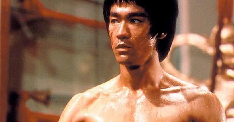 Bruce Lee Filmy