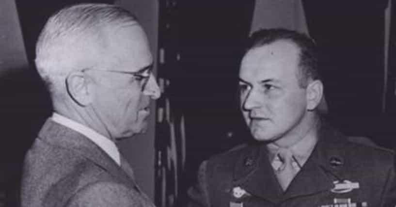 World war two celebrity heroes