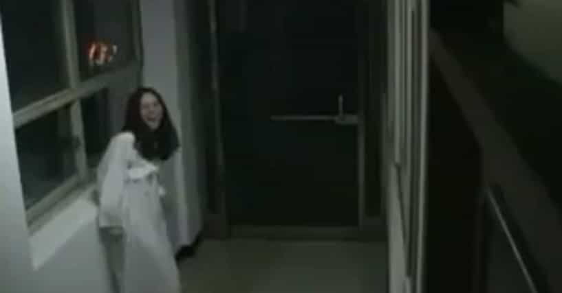 Graveyard Shift Staff Tell The Scariest Things They 39 Ve Seen