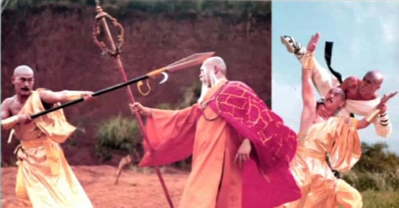 top 20 classic kung fu films non shaw brothers