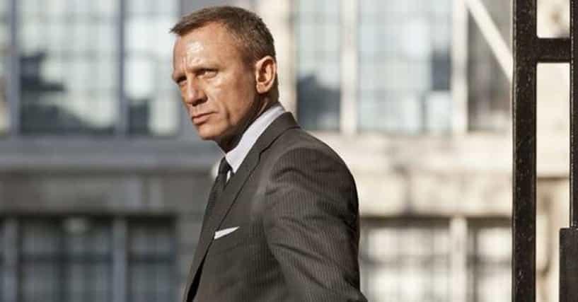 Daniel Craig Movies Li...