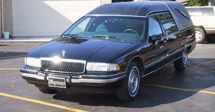 Buick Cars List: List Of All 1996 Buick Cars