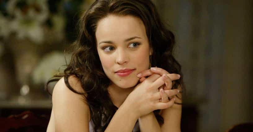 rachel mcadams dating list Rachel mcadams dating jake gyllenhaal or maybe you went to see it for stars jake gyllenhaal and rachel mcadams, who play a couple in the movie, .