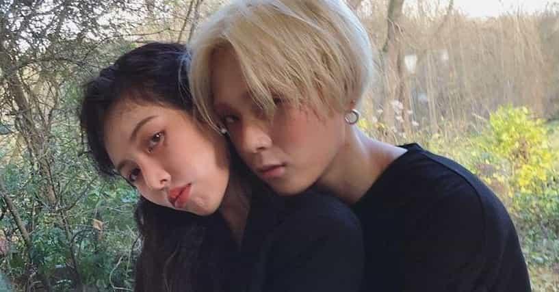 korean stars dating 2021)