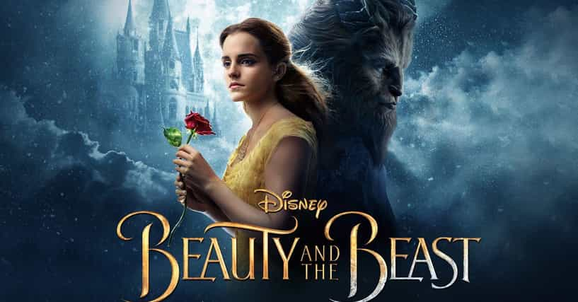 Beauty And The Beast 2017 Movie Quotes