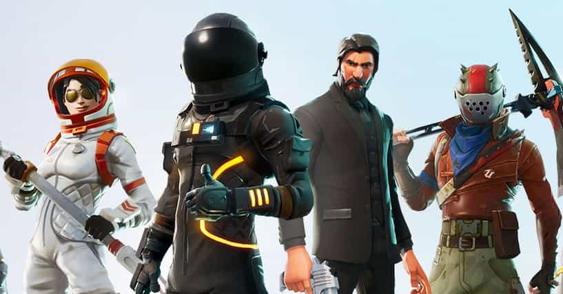 Ranking All Fortnite Outfits Best To Worst Channels carol's energy for maximum punch. ranking all fortnite outfits best to worst