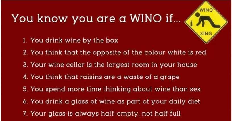 Wine vs Hard Liquor: The Best Reasons to Be a Wino