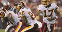 The Best Washington Redskins Running Backs of All Time
