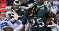 The Best Philadelphia Eagles Running Backs of All Time