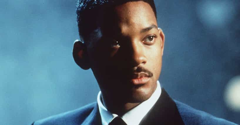 Will Smith Movies List...