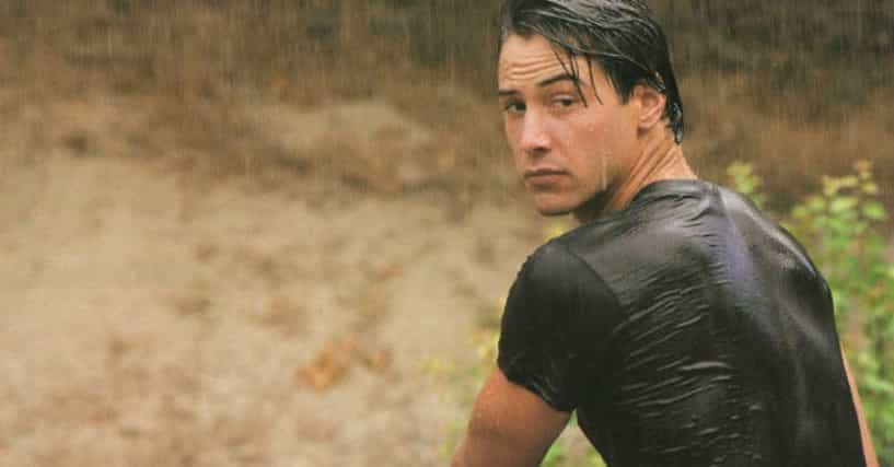 Keanu Reeves Movies List: Best to Worst