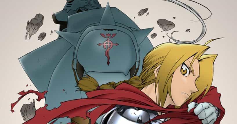 The 13 Best Anime Similar To Fullmetal Alchemist