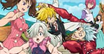 The 13 Best Anime Like Seven Deadly Sins