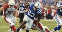 The Best Indianapolis Colts Running Backs of All Time