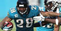The Best Jacksonville Jaguars Running Backs of All Time