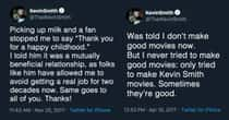 27 Kevin Smith Tweets That Remind Us Why He Is Such A Legend