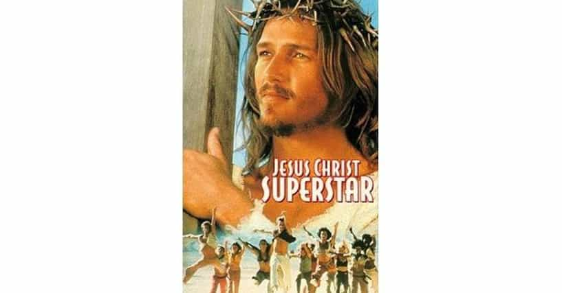 an analysis of the movie jesus christ superstar Jesus christ superstar full plot summary including detailed synopsis and summaries for each scene.