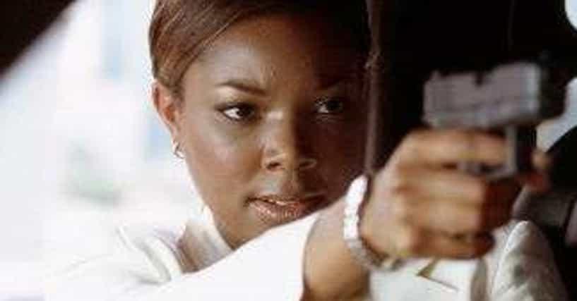 Gabrielle Union - Biography - IMDb