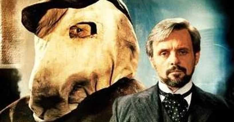 An analysis of the movie the elephant man