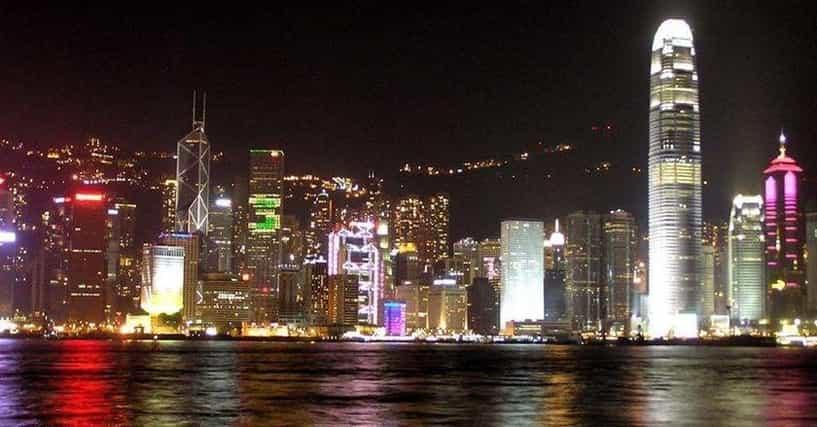 List billionaires of Hong Kong - networthstat.com
