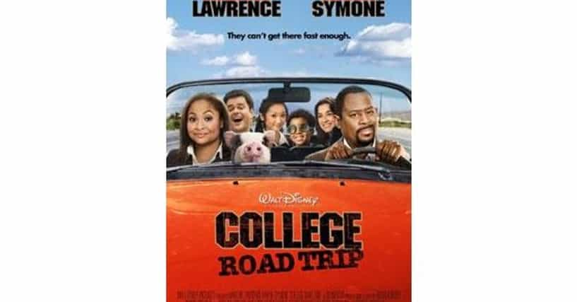 college movies list