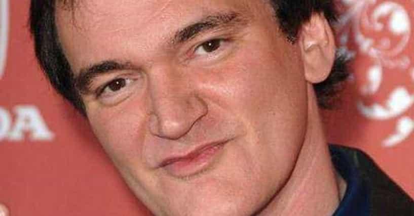 Quentin Tarantino Friends  List Of Quentin Tarantinos Best Friends-7753