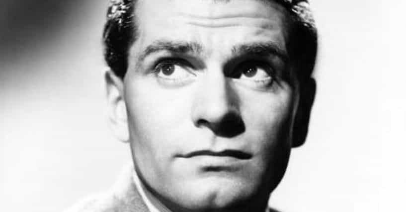 Laurence Olivier Movies List: Best to Worst