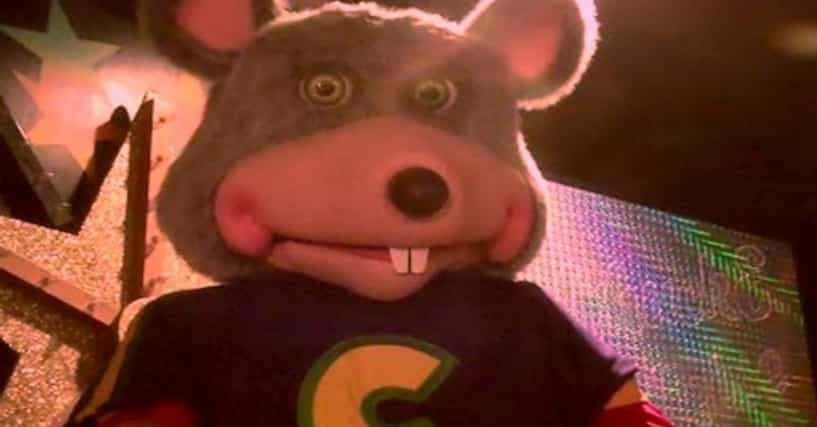 original chuck e cheese