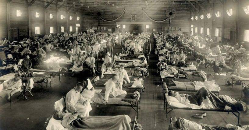 The Mysterious 'Sleeping Sickness' That Plagued New York In The 1920s