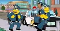 The Greatest Cartoon Cops on TV