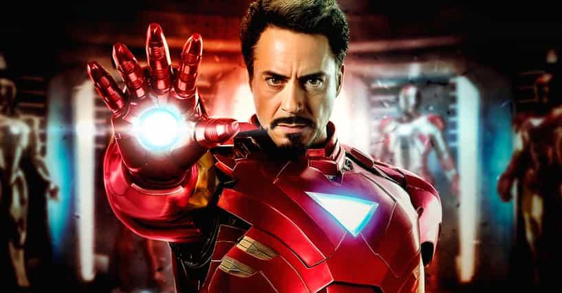 Robert Downey Filme