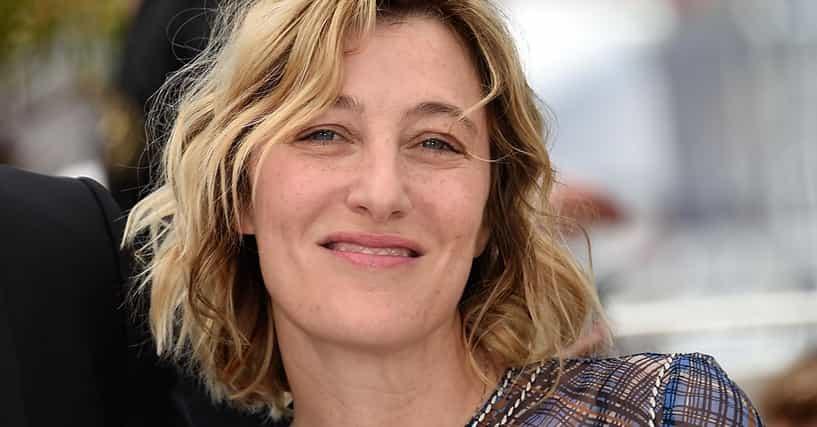 Valeria bruni tedeschi movies list best to worst for Bruni arredamento