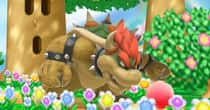 16 Bowser Fan TheoriesThat Actually Explain A Lot