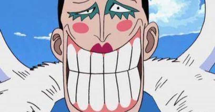 Anime Characters Ranker : The ugliest anime characters of all time