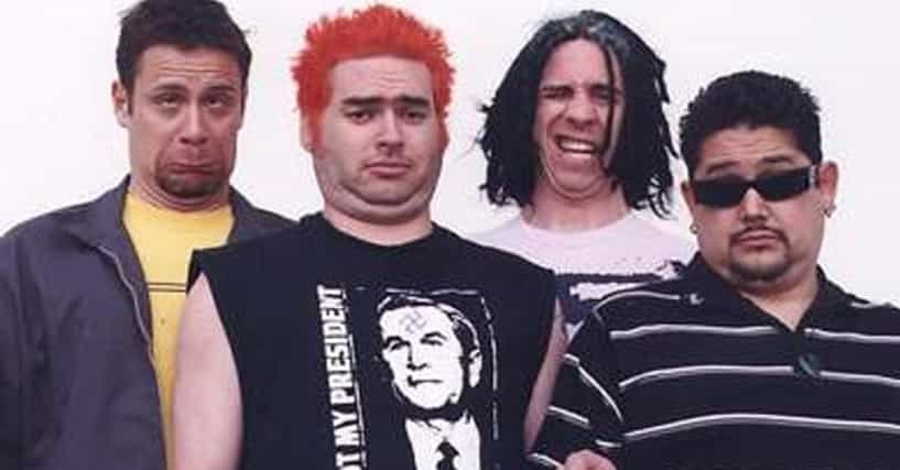 a story about seeing nofx a punk ska band Annual punk rock bowling and music festival announces first 5 bands: rancid, nofx, pennywise, the adicts and the briefs find this pin and more on nofx by jody shockley.