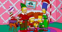 The Best Christmas Episodes On 'The Simpsons'