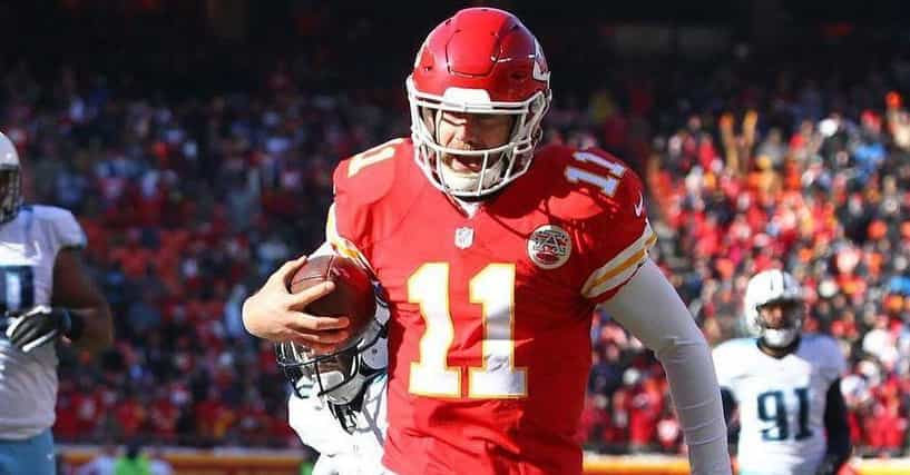 List Of All Kansas City Chiefs Quarterbacks Ranked Best