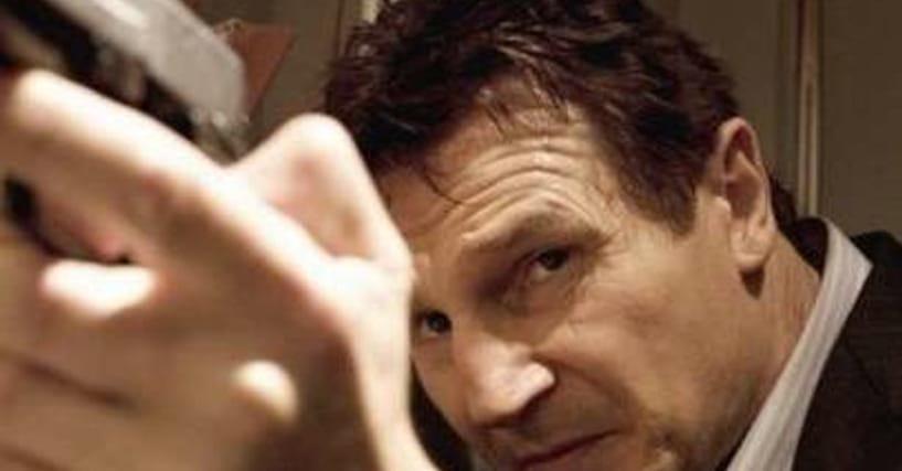 Liam Neeson Movies List: Best to Worst