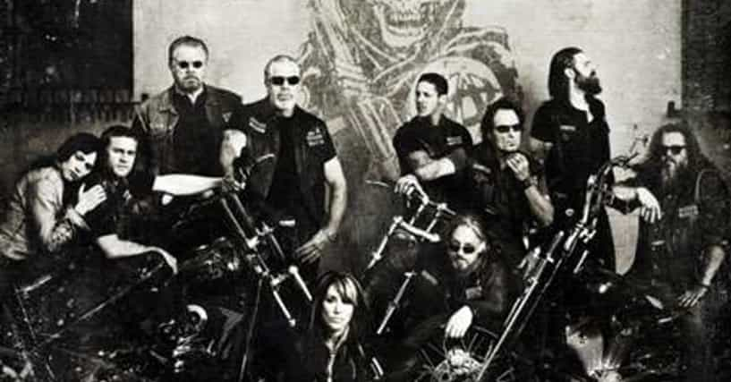 meet the cast of sons anarchy 2014 episode